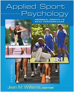applied sport psychology personal growth to peak performance pdf